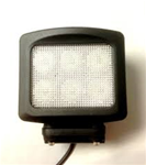 6000 Lumen Cree LED Flood Light